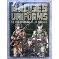 <洋書>BADGES AND UNIFORMS OF THE WORLD'S ELITE FORCES/★★★★☆